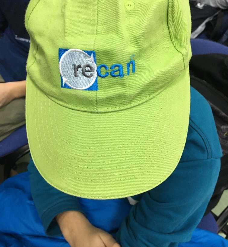 Рециклажа лименки – Recan фондација