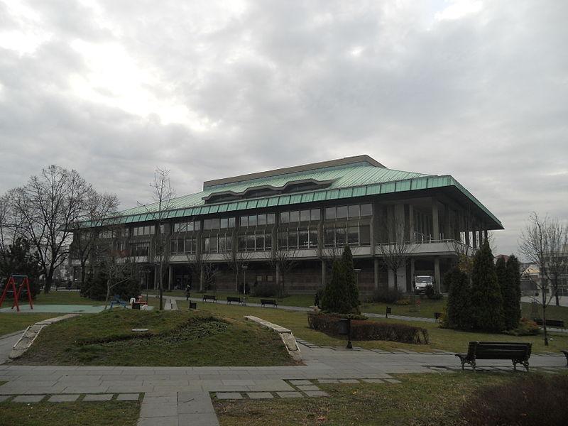 Дан народне библиотеке и Национални дан књиге – 28. фебруар